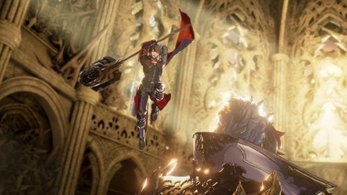 CODE VEIN – Underworld Trailer
