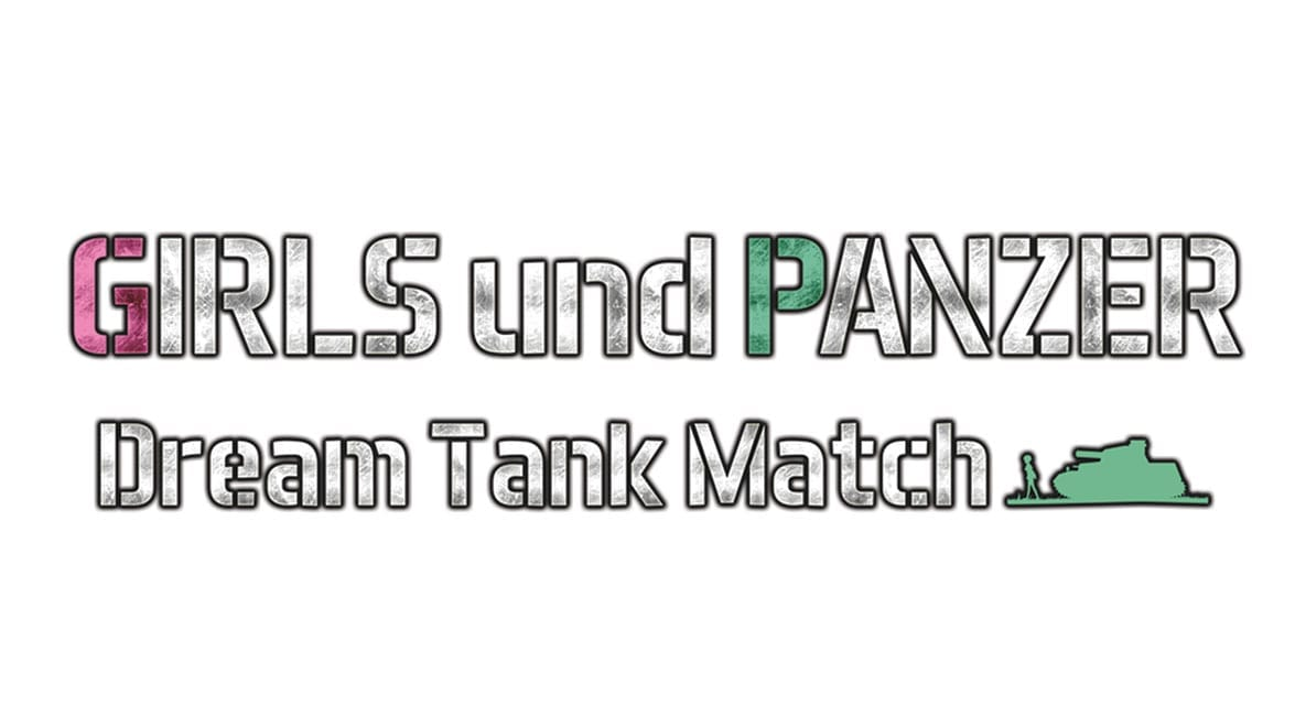 GIRLS und PANZER Dream Tank Match – 1st Promotion Video