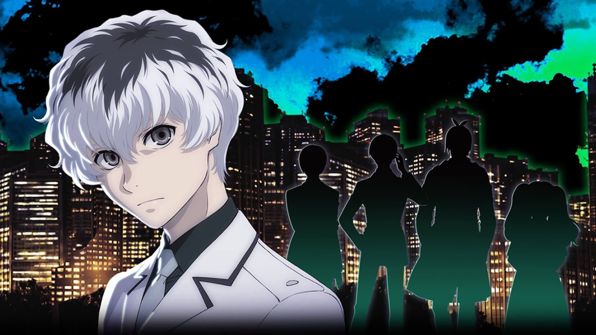 Tokyo Ghoul Re Call To Exist Bandai Namco Entertainment Asia