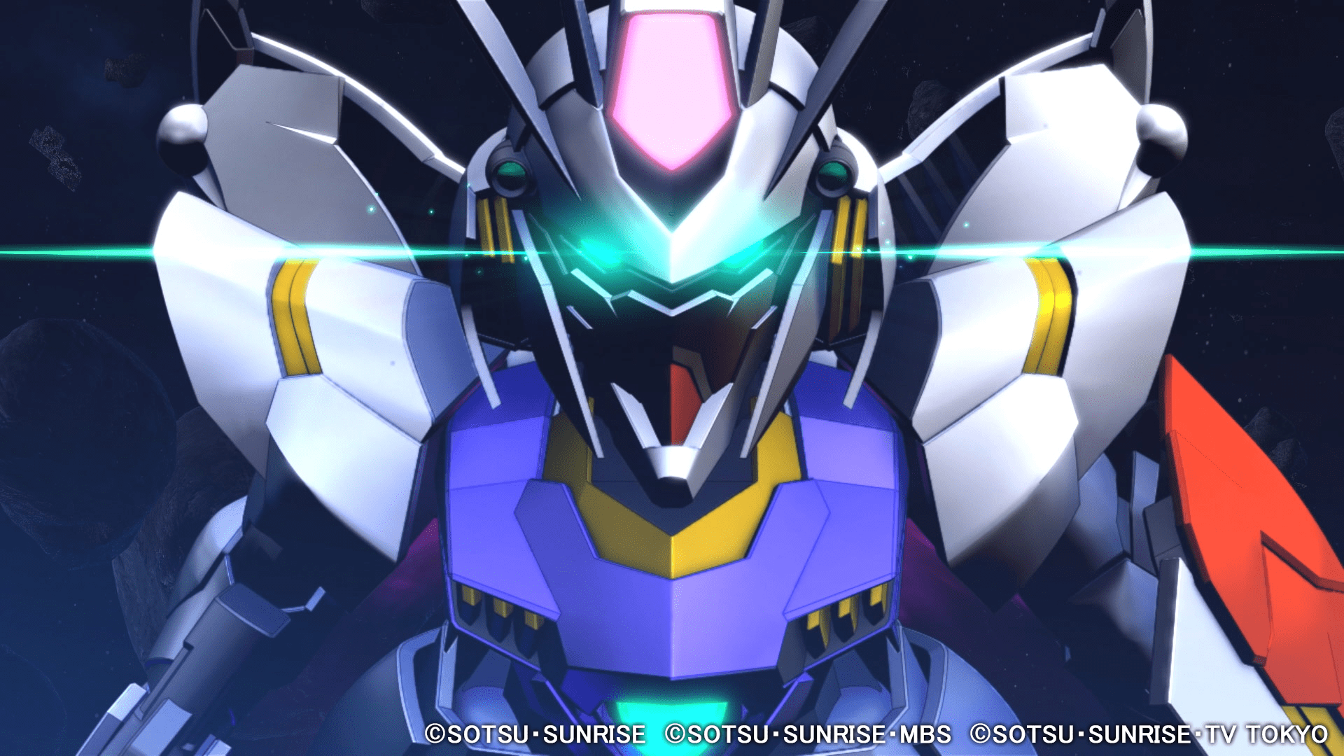 SD Gundam G Generation Cross Ray Patch 1.30 and DLC 3
