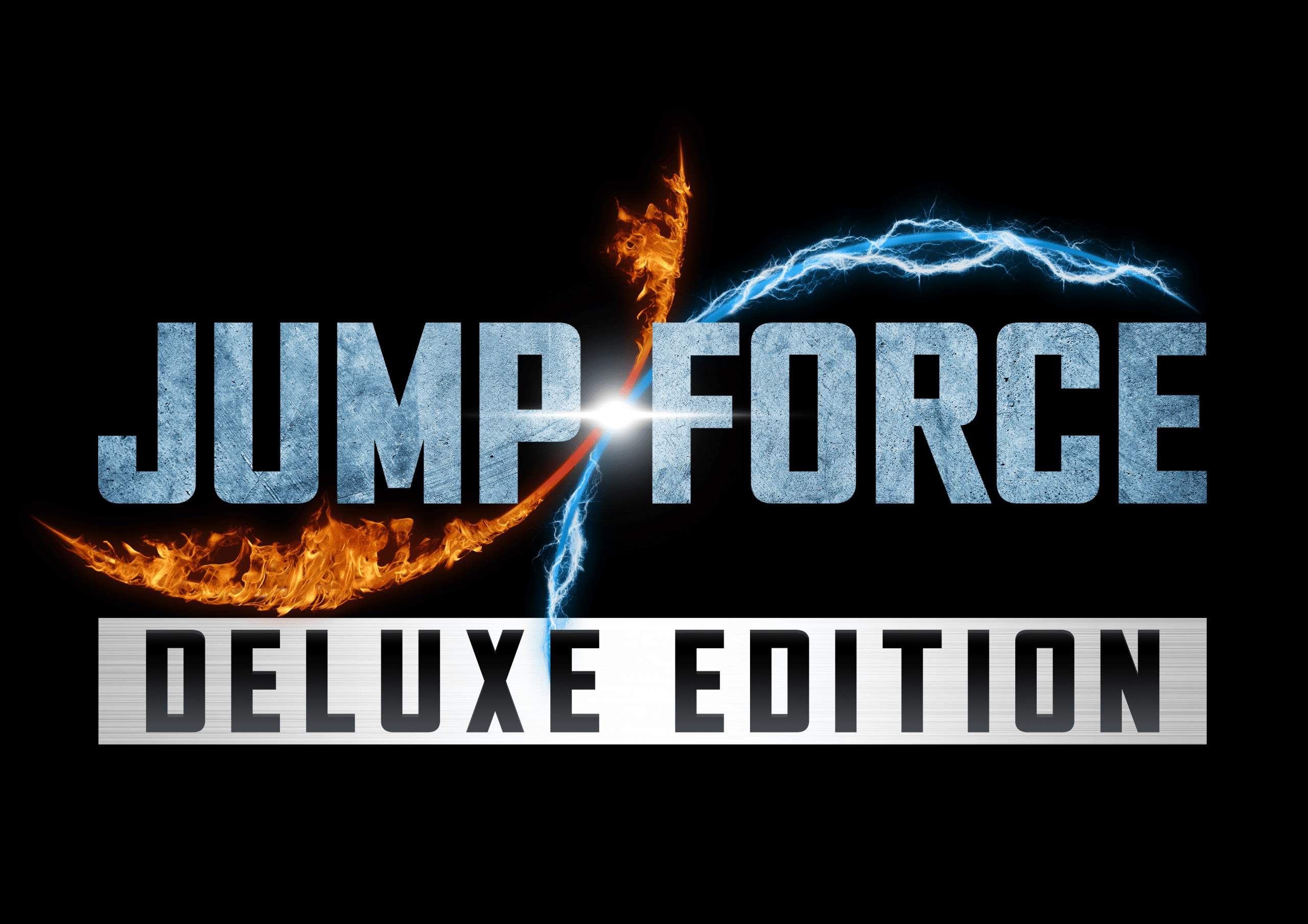 [PRESS RELEASE] JUMP FORCE DELUXE EDITION ANNOUNCED FOR NINTENDO SWITCH