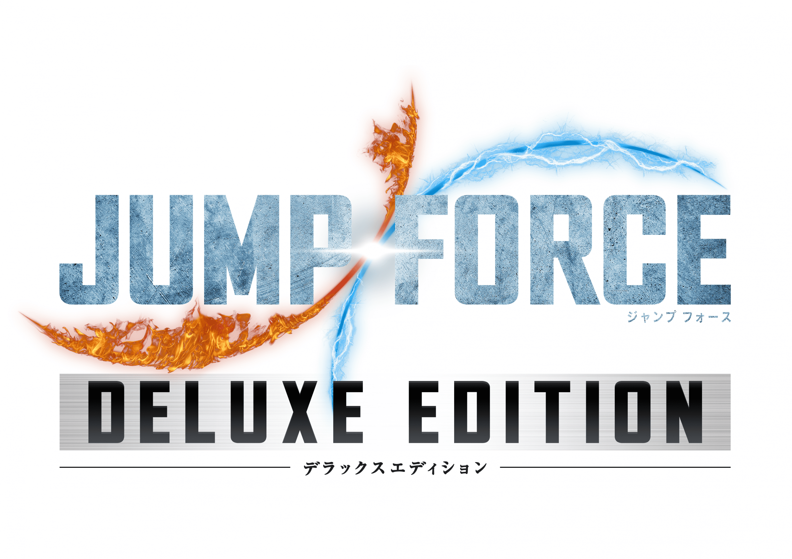 [Jump Force] Patch V2.03, Server Maintenance and New event updates