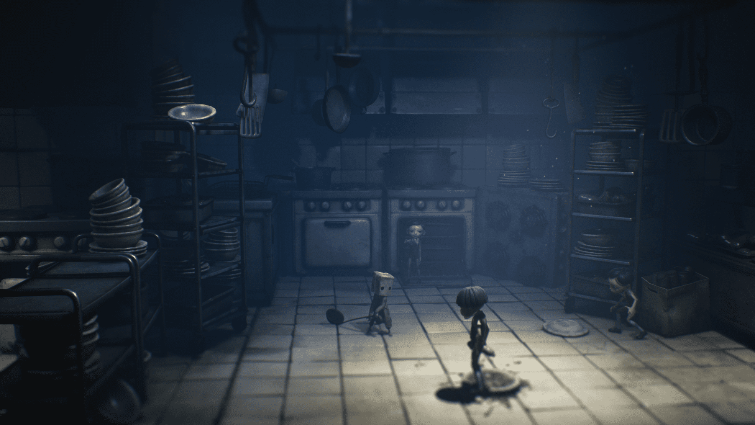 Little Nightmares II free demo available on PlayStation 4 and Xbox One today